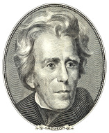 Andrew Jackson: The Bear (Part I)