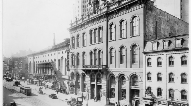 Understanding Tammany: A history of Tammany Hall – Episode 1